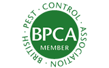 Member British Pest Control Association